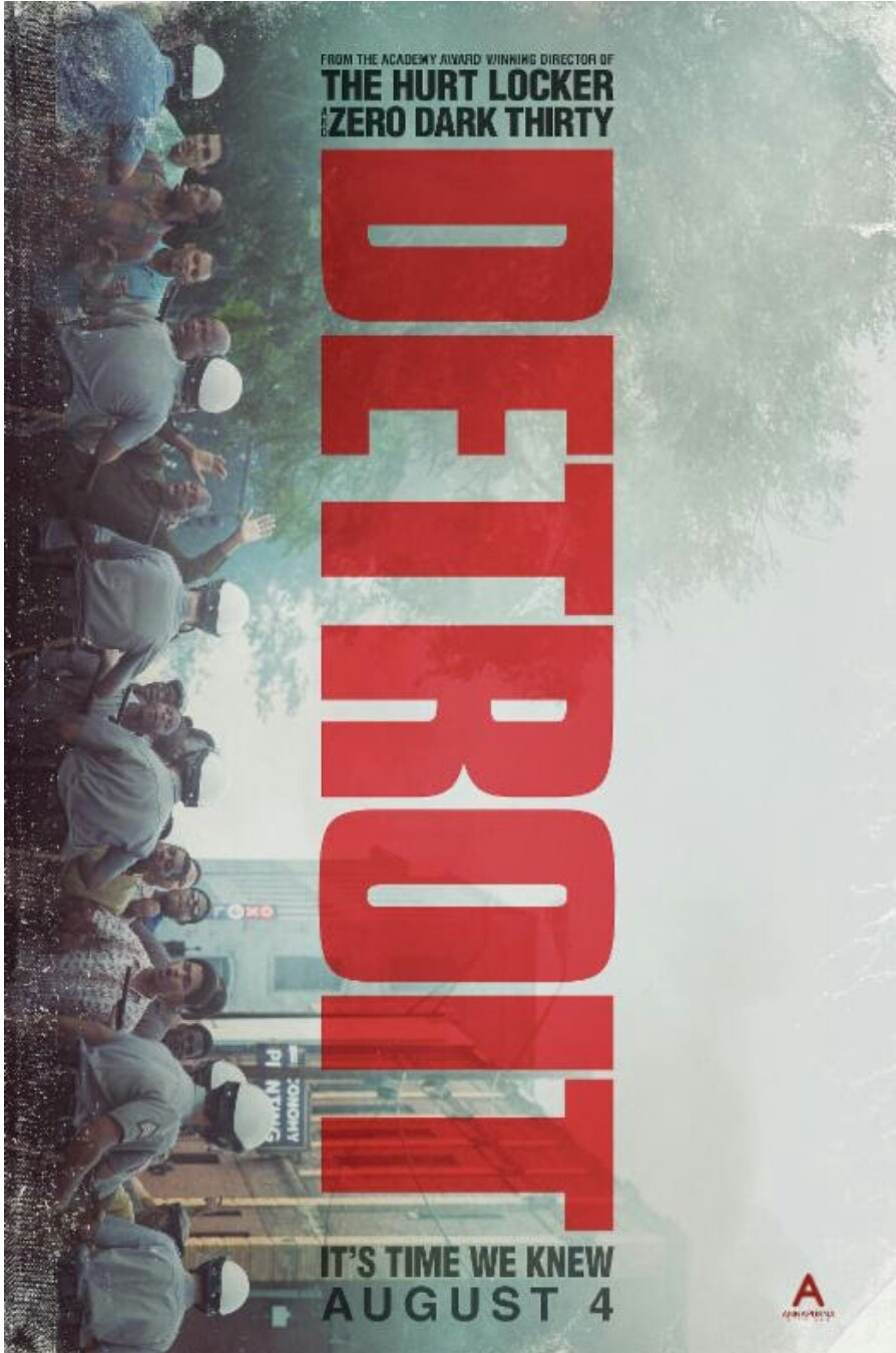 Detroit Movie Review English Movie Review
