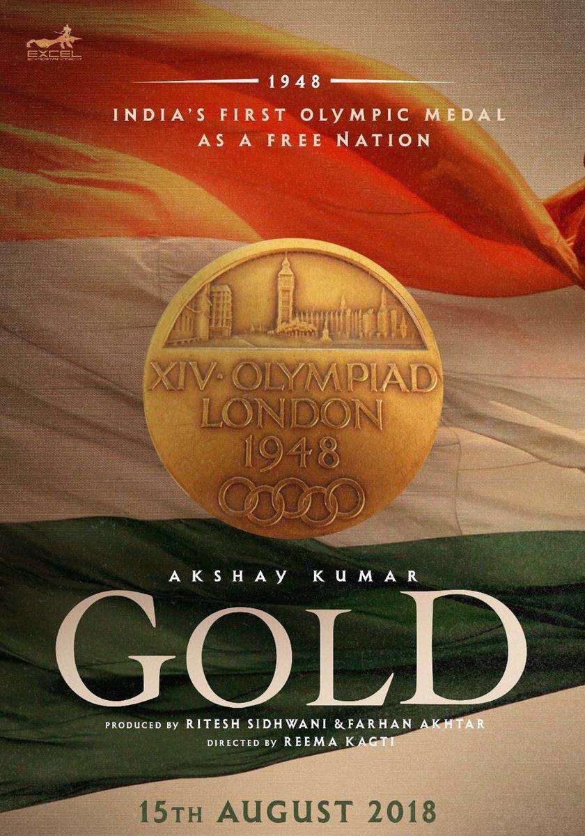 Gold Hindi Movie Review