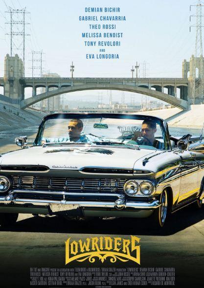 Lowriders Movie Review English Movie Review