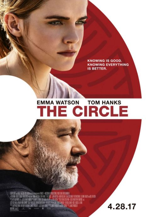 The Circle Movie Review English Movie Review