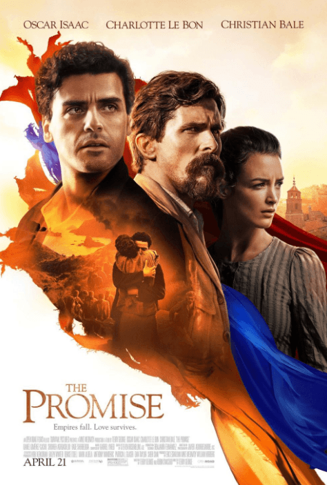 The Promise Movie Review English Movie Review