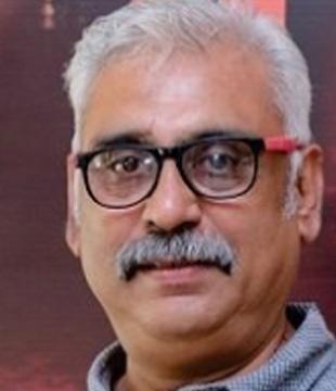 Mahesh Naik