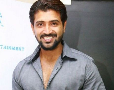 Arun Vijay's Next With Magizh Thirumeni!