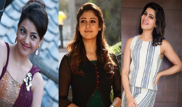 Molded Beauties Of Kollywood… Tamil News