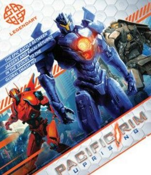 Pacific Rim: Uprising (2018) movie review English Movie Review