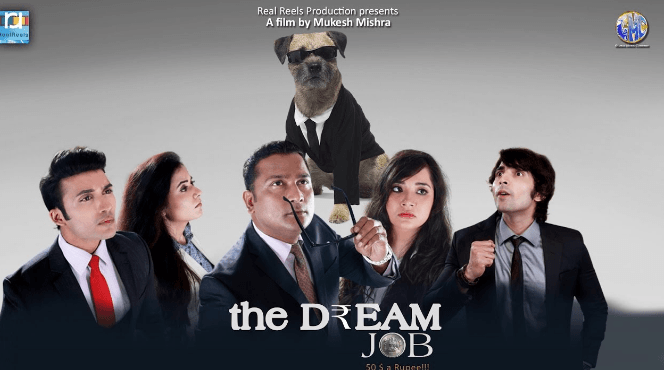 The Dream Job Movie Review Hindi Movie Review
