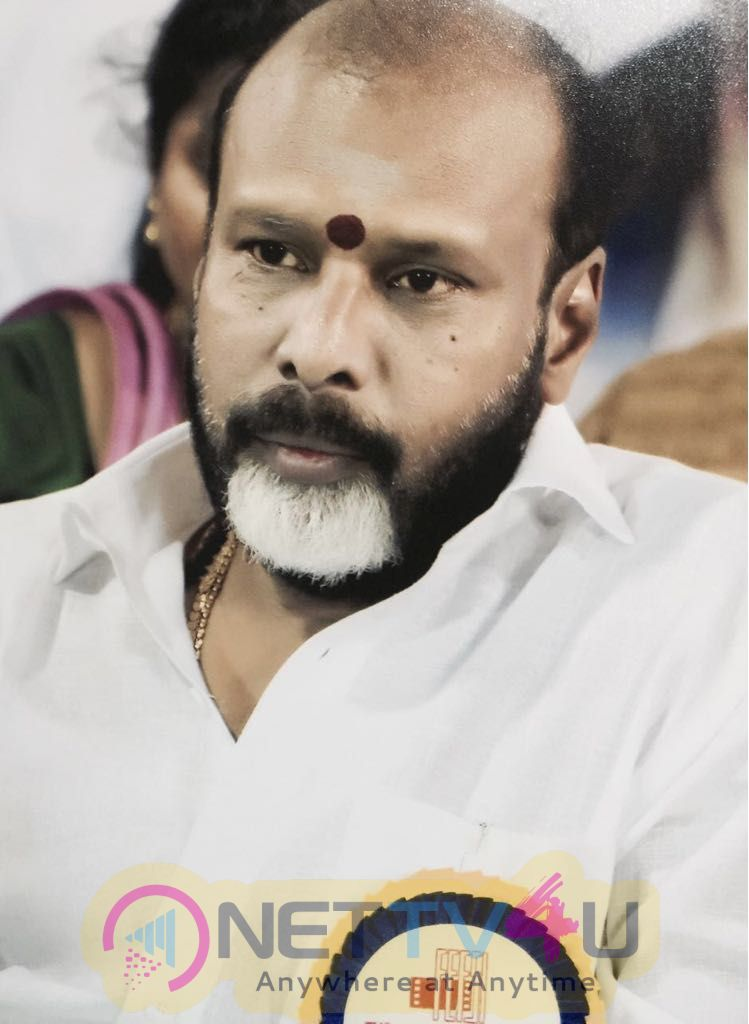 Fefsi Siva Came To BJP Party