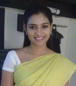 Maheshwari Chanakyan Tamil Actress