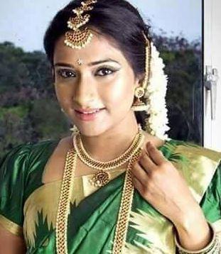 Vasuki Devi Tamil Actress