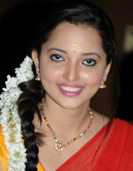 Arya Rao Kannada Actress