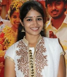 Tejaswi Tamil Actress