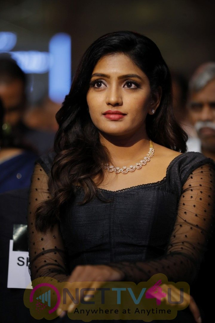 65th Jio Filmfare Awards South 2018 Event Images | 574111