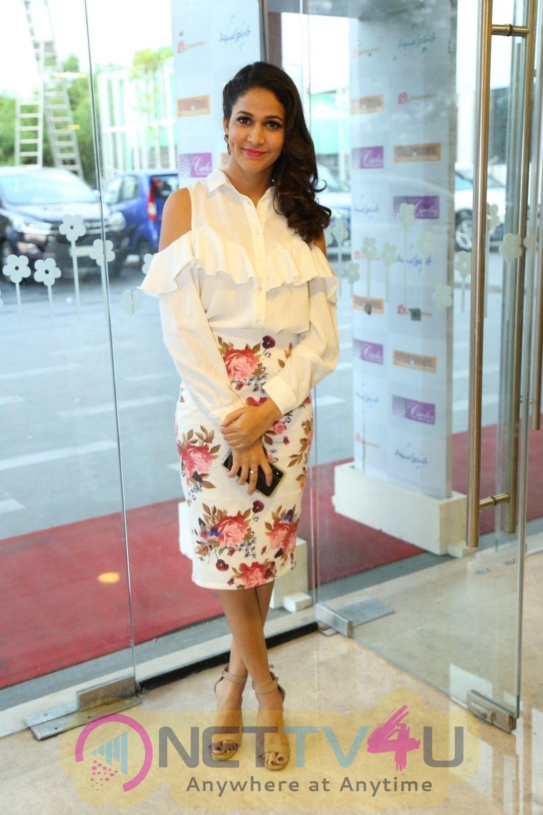 Actress Lavanya Tripati Beautiful Images  Telugu Gallery