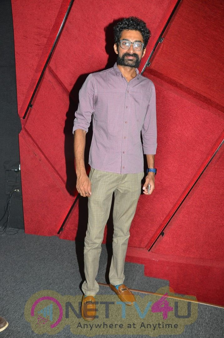 Andhra Mess Movie Press Meet News And Stills