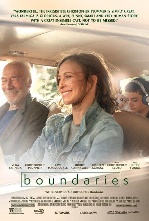 Boundaries Movie Review English Movie Review