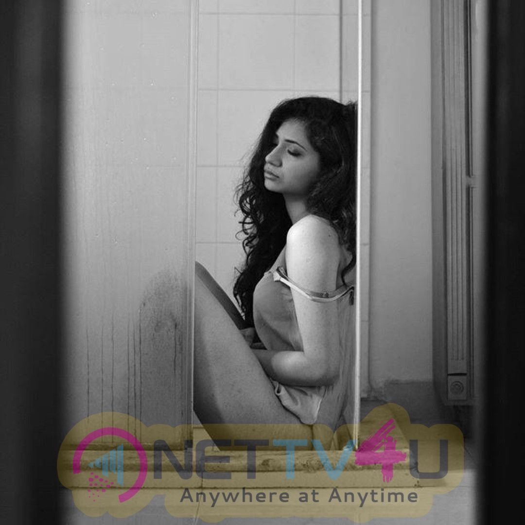 Gayathri Iyer Hot Photoshoot Stills