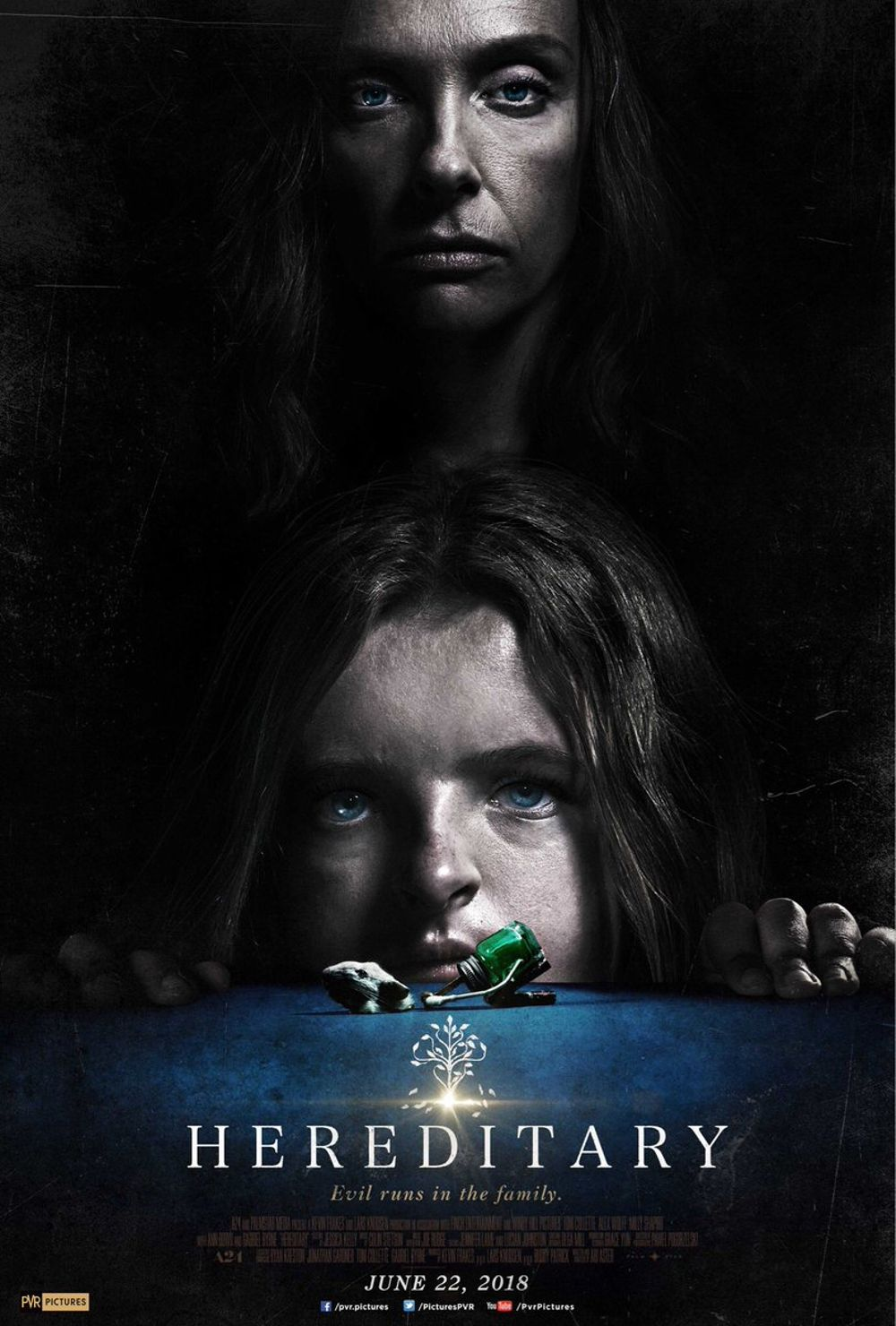 Hereditary Movie Review English Movie Review