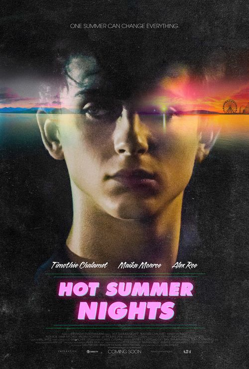 Hot Summer Nights Movie Review English Movie Review
