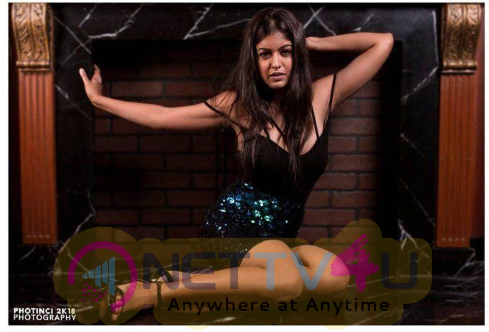 Ishita Dutta Rocking Stills