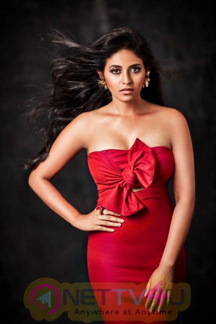 MVV Cinema Kona Film Corporation Announce Geethanjali 2 Stunning Still