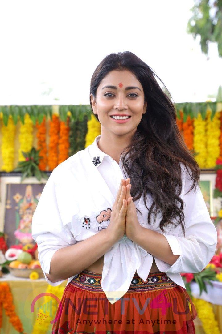 Niharika Film Launched By Varun Tej And Krish PoojaSpot Images Telugu Gallery