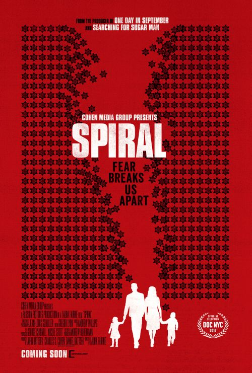 Spiral Movie Review English Movie Review