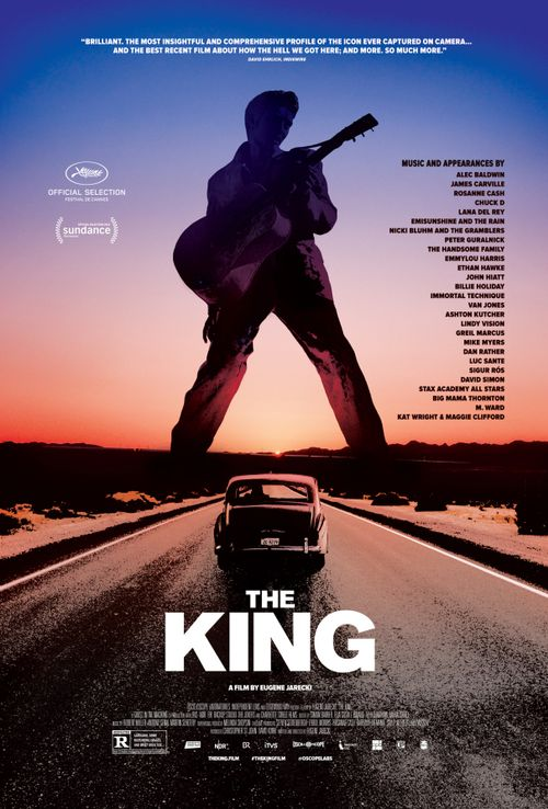 The King Movie Review English Movie Review