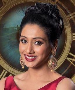 Vaishnavi Prasath Tamil Actress