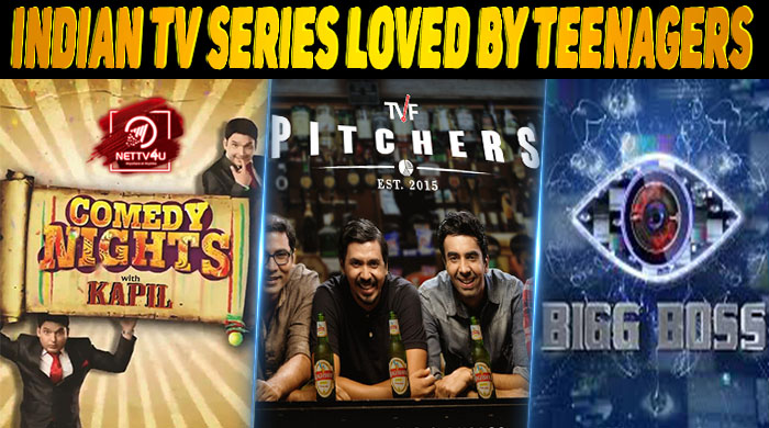 Top 10 Indian TV Series Loved By Teenagers   Latest Articles
