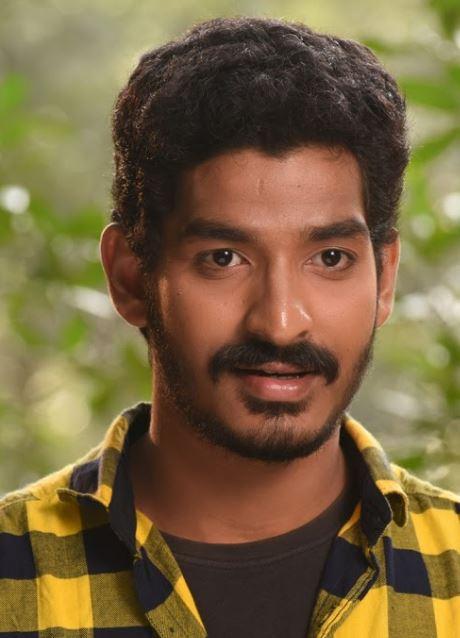 Ajay Actor Tamil Actor