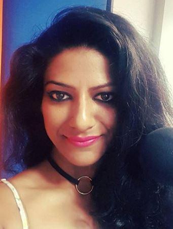 Bharti Gupta Hindi Actress