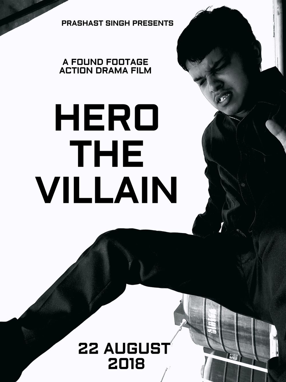 Hero The Villain Movie Review Hindi Movie Review