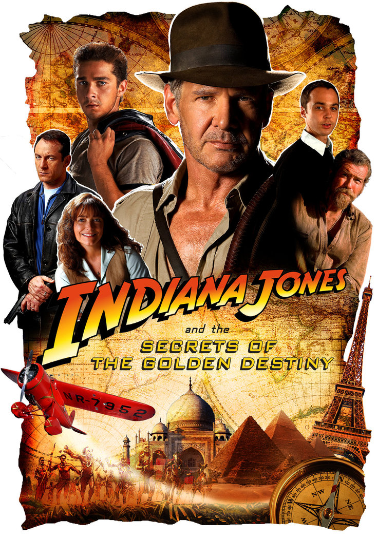 Indiana Jones 5 Movie Review English Movie Review