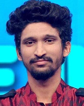 Khuda Baksh Hindi Actor