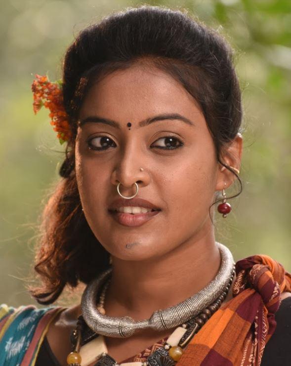 Raanchana Tamil Actress