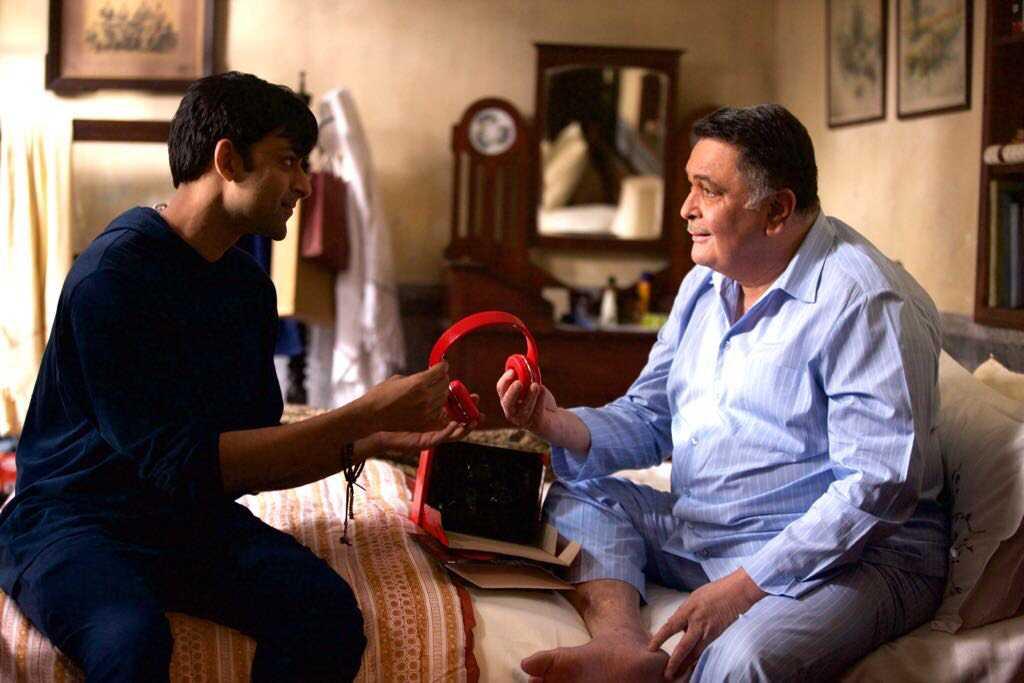 Rajma Chawal Movie Review Hindi Movie Review