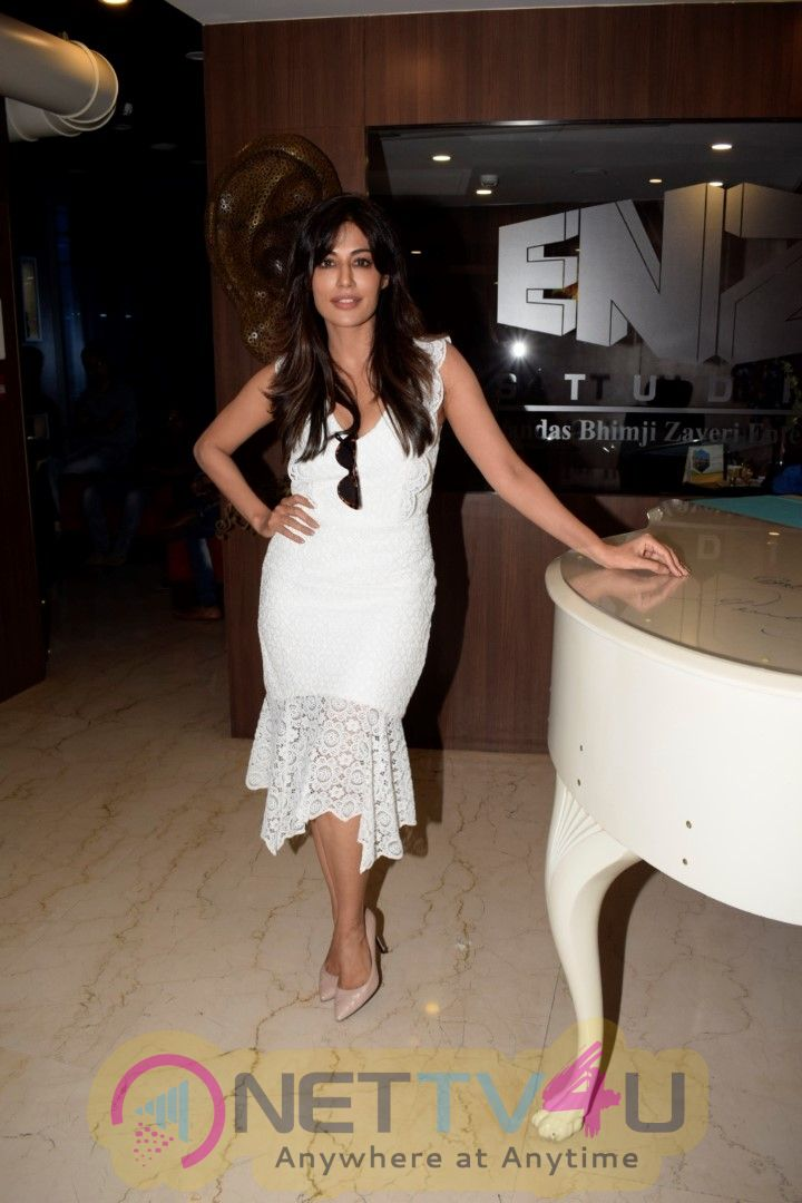 Saheb Biwi Gangster 3 Promotional Song Shoot At Enzy Studio In Gurgaon Cute Images Hindi Gallery