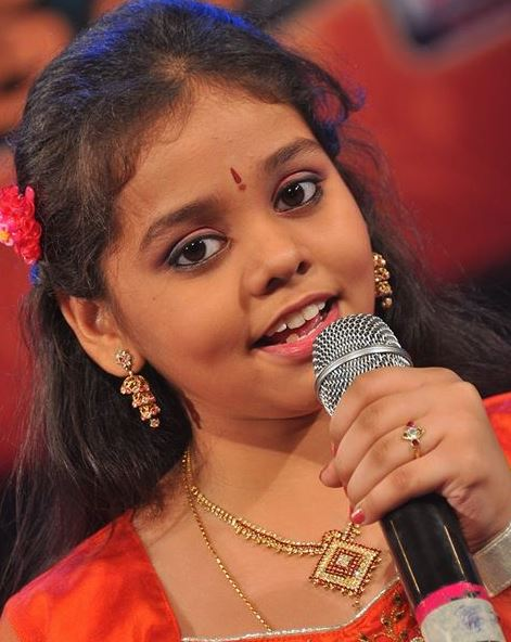 Shanmukhapriya Hindi Actress