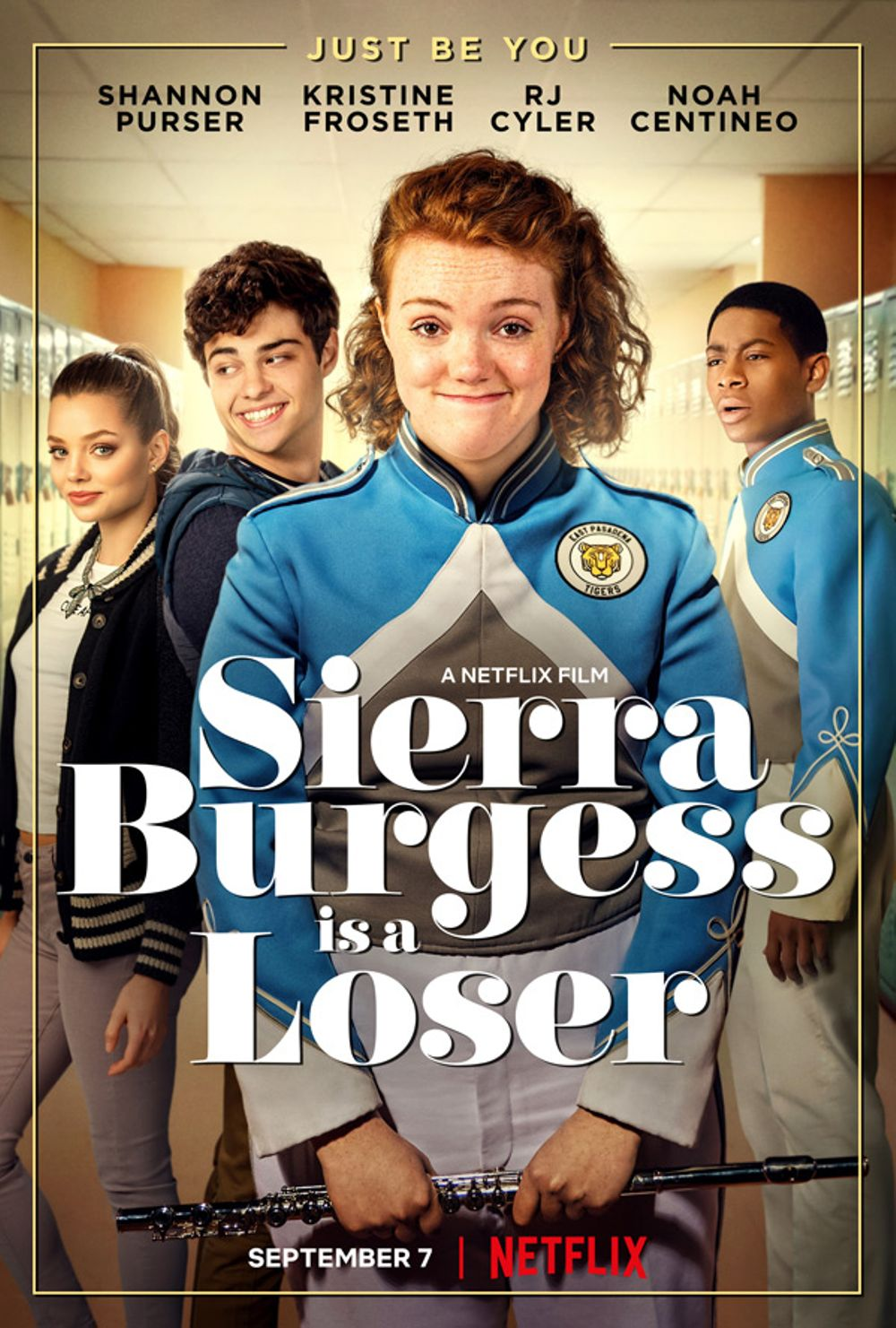Sierra Burgess Is A Loser Movie Review English Movie Review