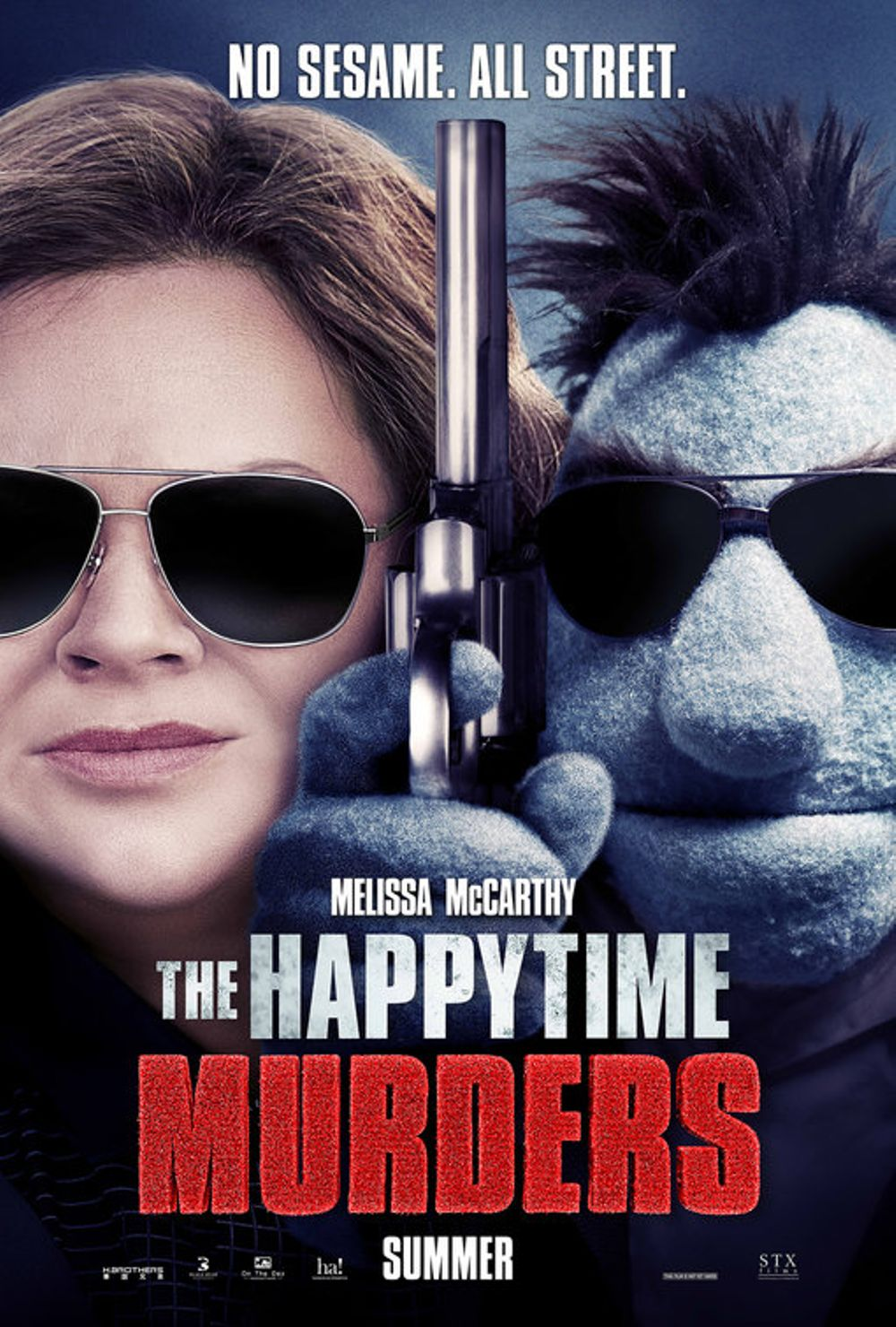 The Happytime Murders Movie Review English Movie Review