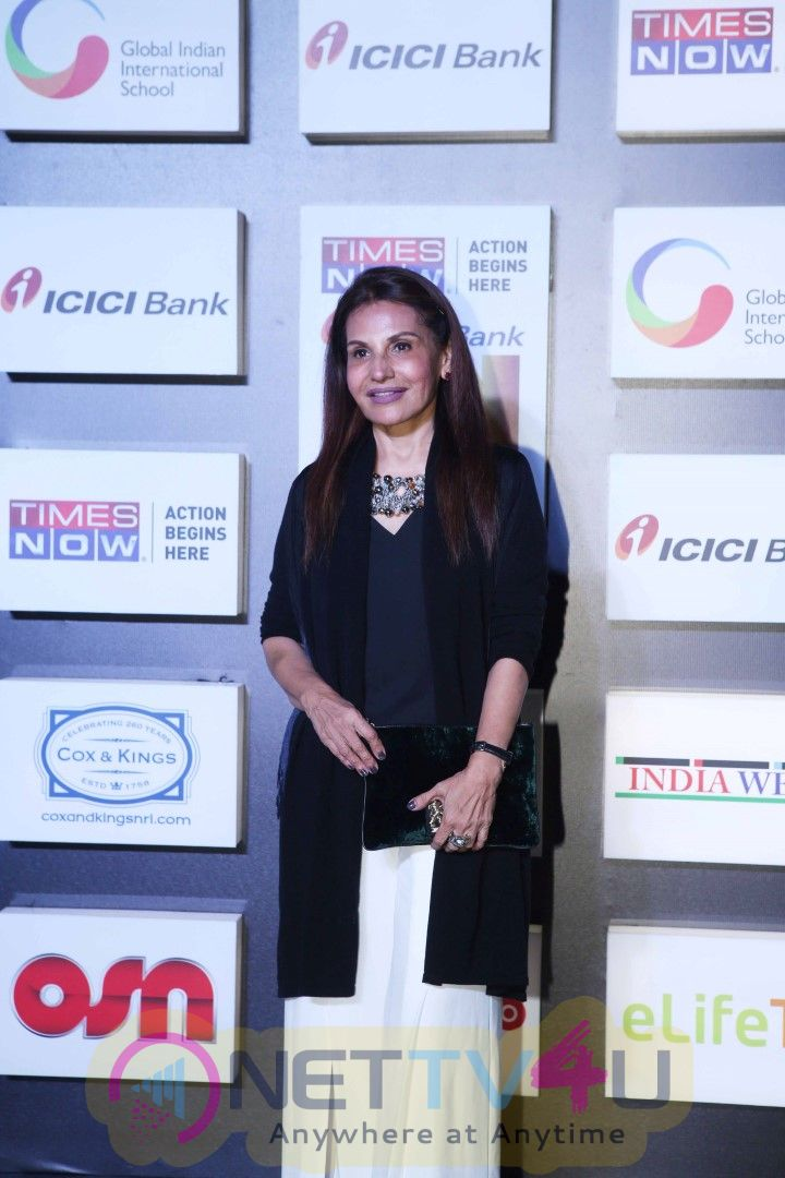 Times Now NRI Of The Year Awards At Grand Hyatt In Mumbai Superb Images