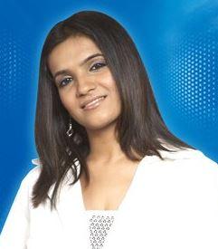 Yashashree Bhave