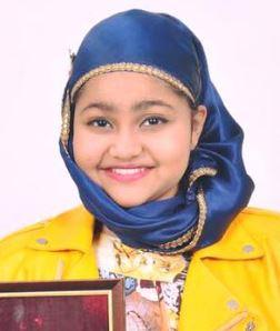 Yumna Ajin Malayalam Actress