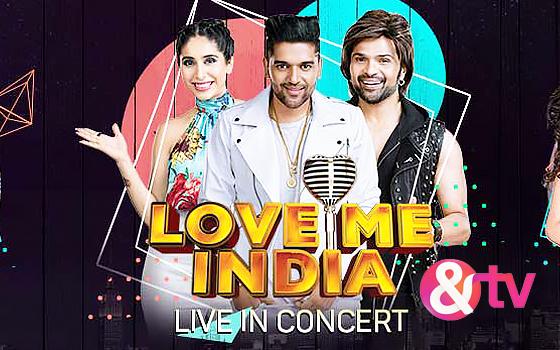Love Me India