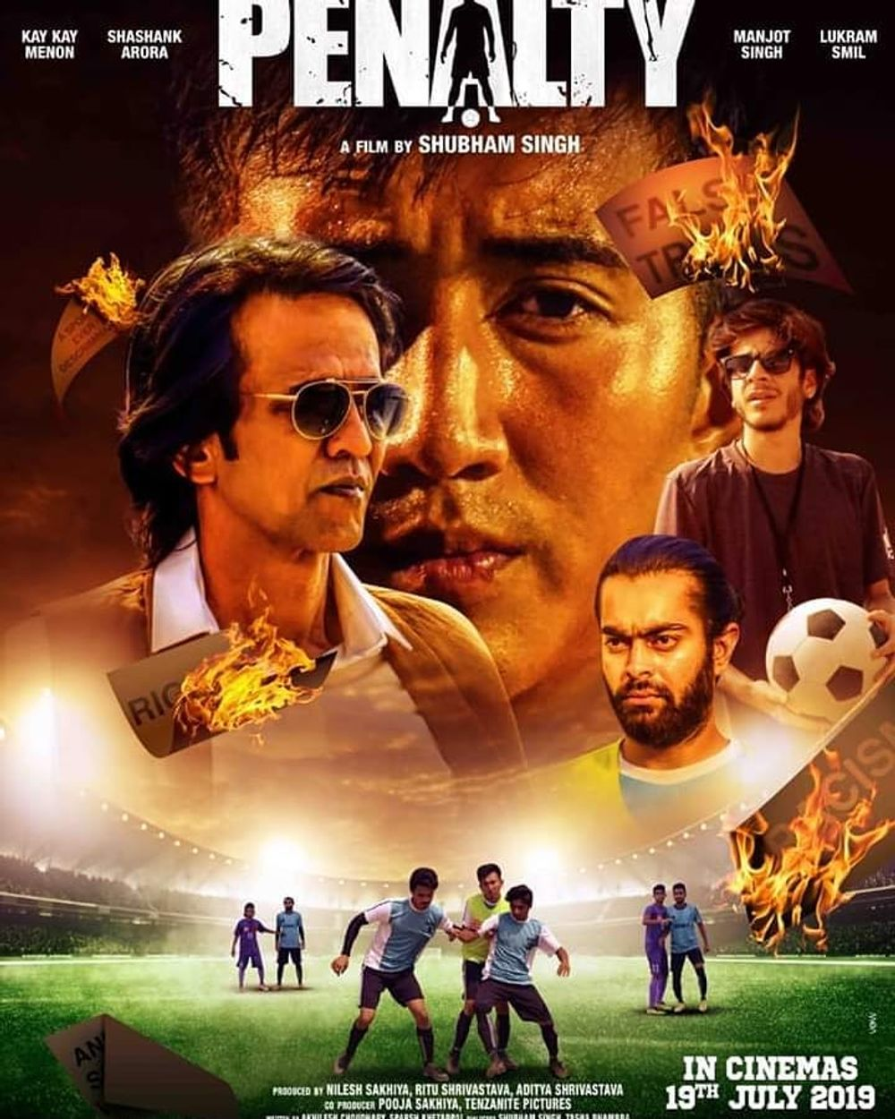 Penalty Movie Review