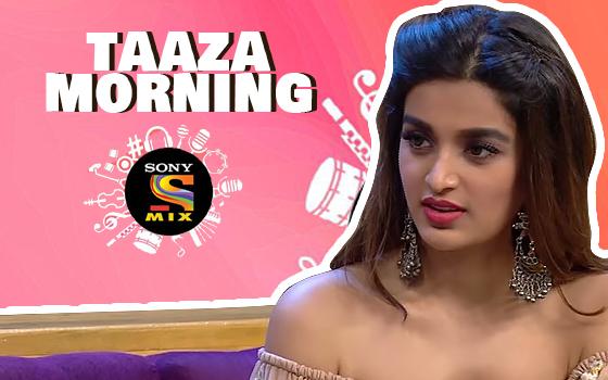 Taaza Mornings
