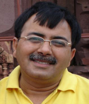 Anand S Vardhan