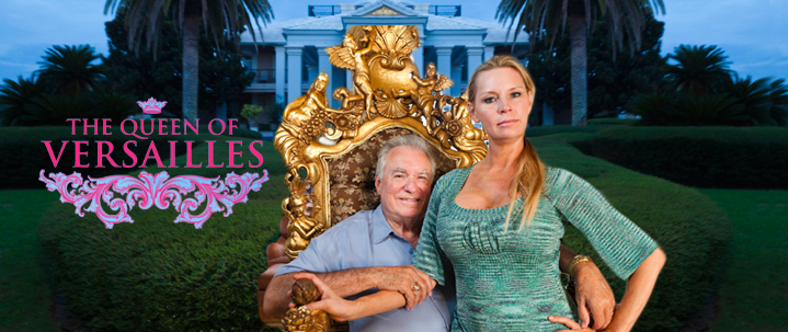 The Queen Of Versailles Movie Review English Movie Review