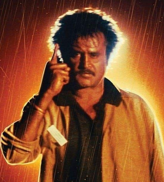 Superstar Rajinikanth Starrer Baasha In Fantastic Fest In Austin!