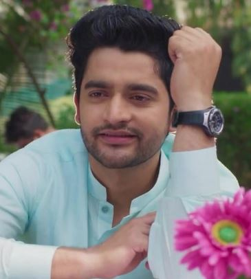 Aashutosh Semwal Hindi Actor